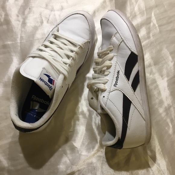 1156d7f210d1 Personalized Reebok Tennis shoes. M 5a935fa39cc7ef356c0f49ad